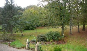 Dpt Tarn (81), for sale CASTRES property P16 of 782 m² - Land of 2,70 Ha - Ground level
