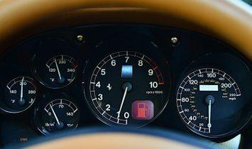 2004 Ferrari 360 Spider gated 6 speed