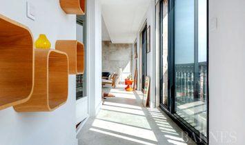 Sale - Apartment Marseille 2ème (La Joliette)