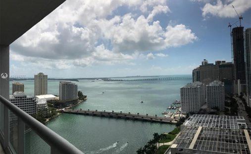 Apartment in Miami, Florida, United States