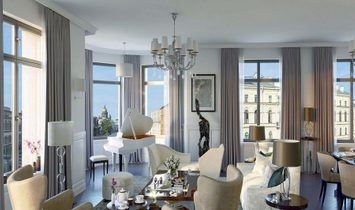Apartment in Saint Petersburg, Sankt-Peterburg, Russia