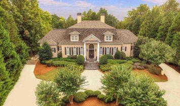 Casa en Peachtree City, Georgia, Estados Unidos 1