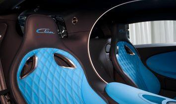 2018 Bugatti Chiron awd