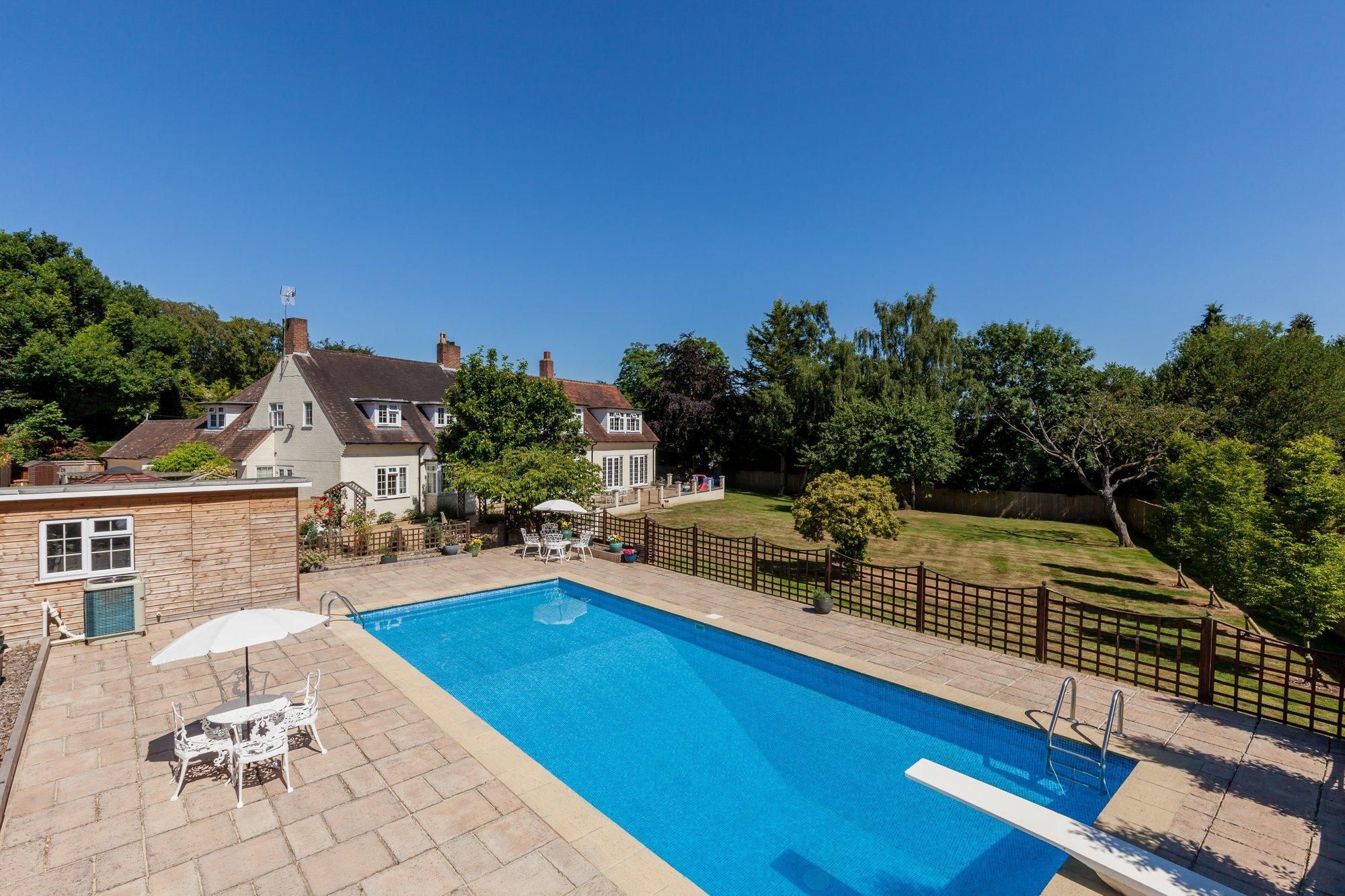 House in Kingwood, England, United Kingdom 1 - 10728963