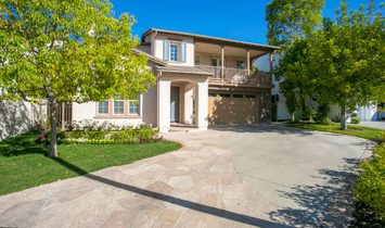 Agentauction.co l Refined Living in Coto de Caza l View, Bid, Win l Opening Bid $ 849,900