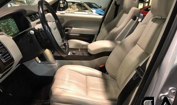 Land Rover Range Rover LWB Excellent options! CLA