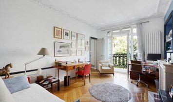 Sale - Apartment Paris 14th