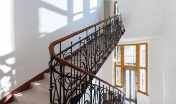 Art Nouveau Splendor