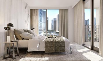 SOMPTUOUS APARTMENTS 1,2 AND 3 BDR WITH DIRECT ACCESS TO THE BEACH IN DUBAI
