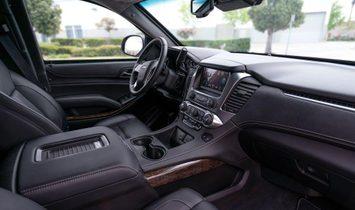 2017 Chevrolet Suburban Executive Custom Armored