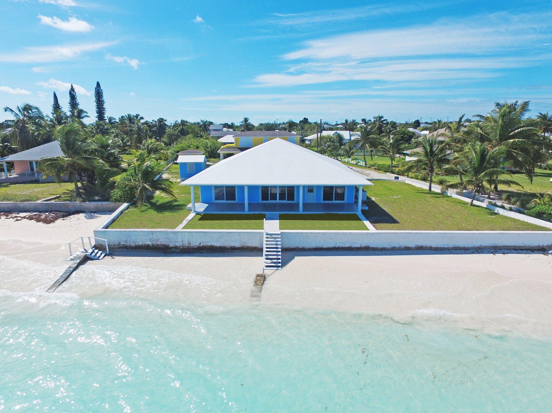 House in Spanish Wells, Spanish Wells, The Bahamas 1