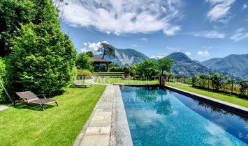 Massagno, Canton Ticino, Switzerland