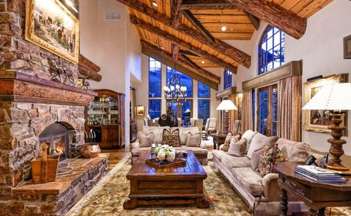 House in Snowmass Village, CO, United States