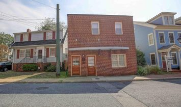 Multi-Family, Detached - ANNAPOLIS, MD