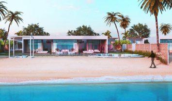 Luxury Lifestyle |4BR Island Villa|Private Island