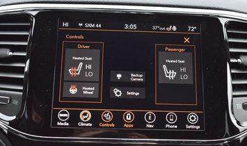 2020 Jeep Grand Cherokee