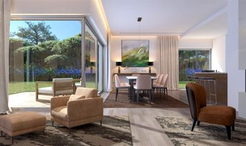 House 3 bedrooms in Cascais Quinta da Marinha