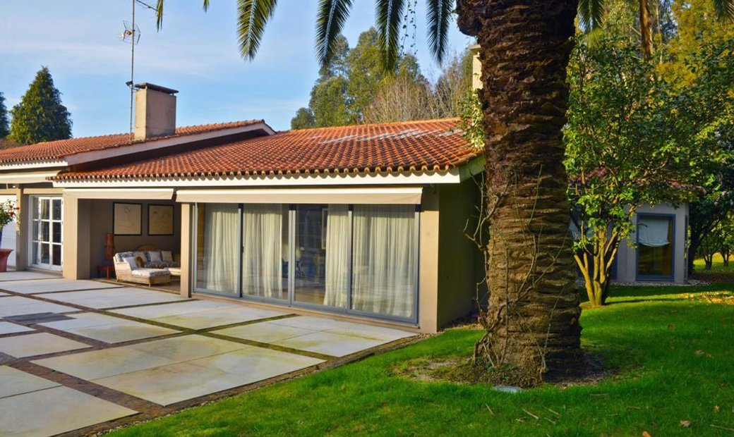 Detached house T5 for sell in Braga