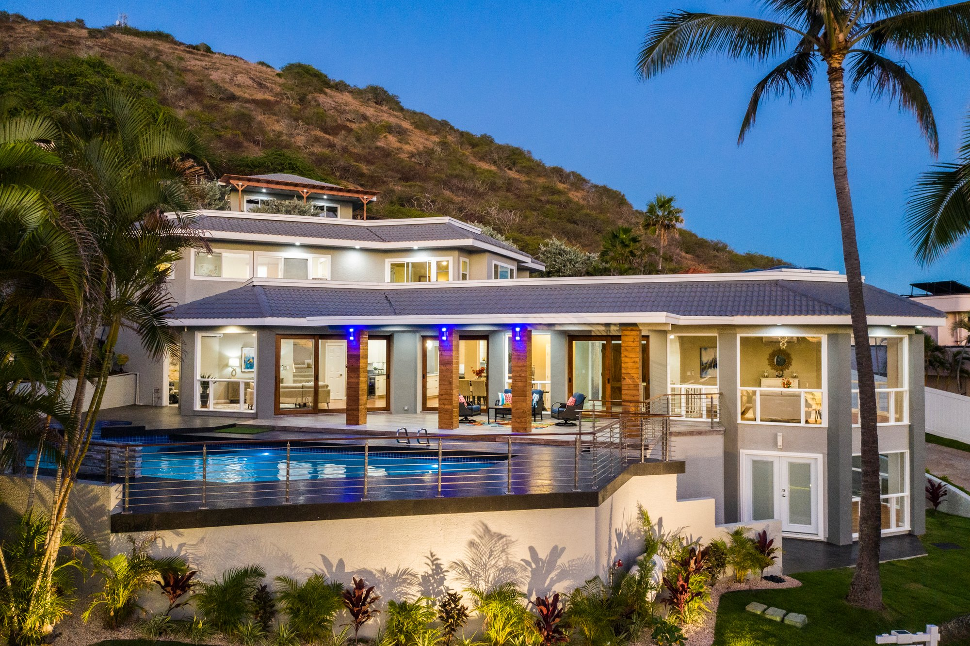 Huis in Honolulu, Hawaï, Verenigde Staten 1 - 10733004