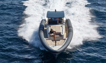 CHASER 500R 50' Chaser Yacht 2018