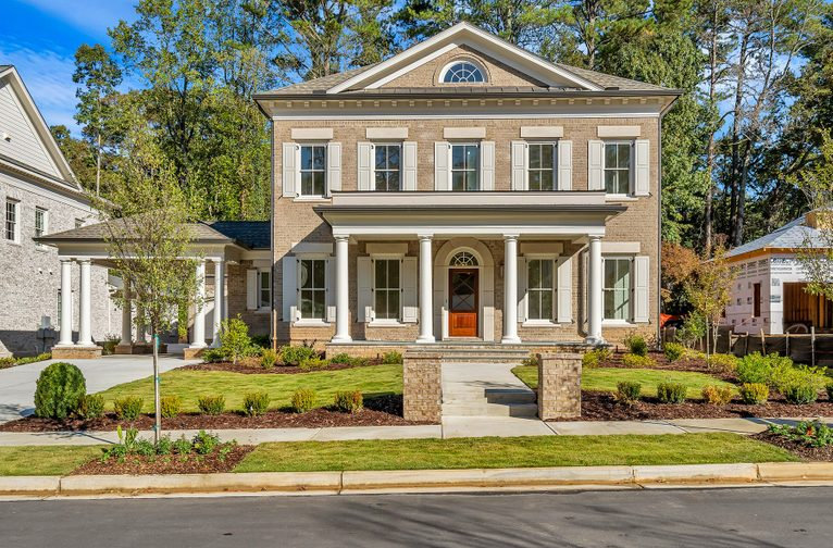 Be One Of The Twelve On Canton In Downtown Alpharetta