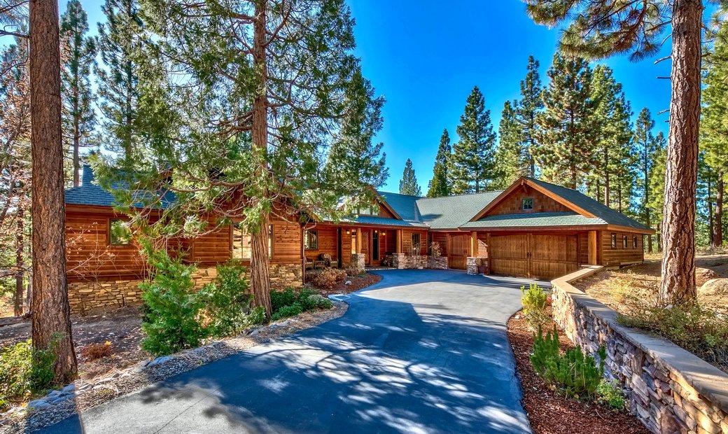 187 Red Hawk Drive, Portola, California 96122