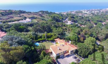 Fantastic farm at 5 minutes from the beaches of 'Praia Grande' and Almoçageme.