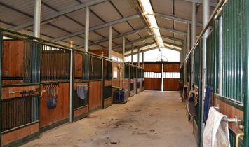 Under Offer: Agricultural Estate On 200 Ha With Complete Facilities For Horses