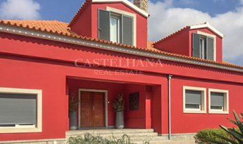 Birre. 5 Bedrooms villa totally renovated in Cascais.