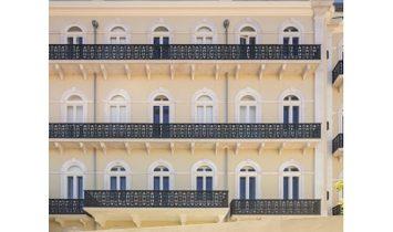 Faria Palace - 'Exotic taste. Extraordinary space' Luxury Development