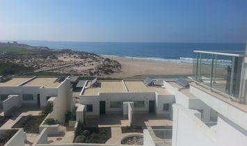 Fantastic villa with a privileged view over the Atlantic