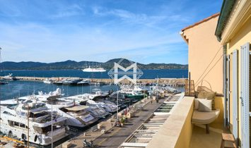 Sale - Apartment Saint-Tropez