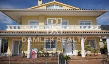 House in Teiá