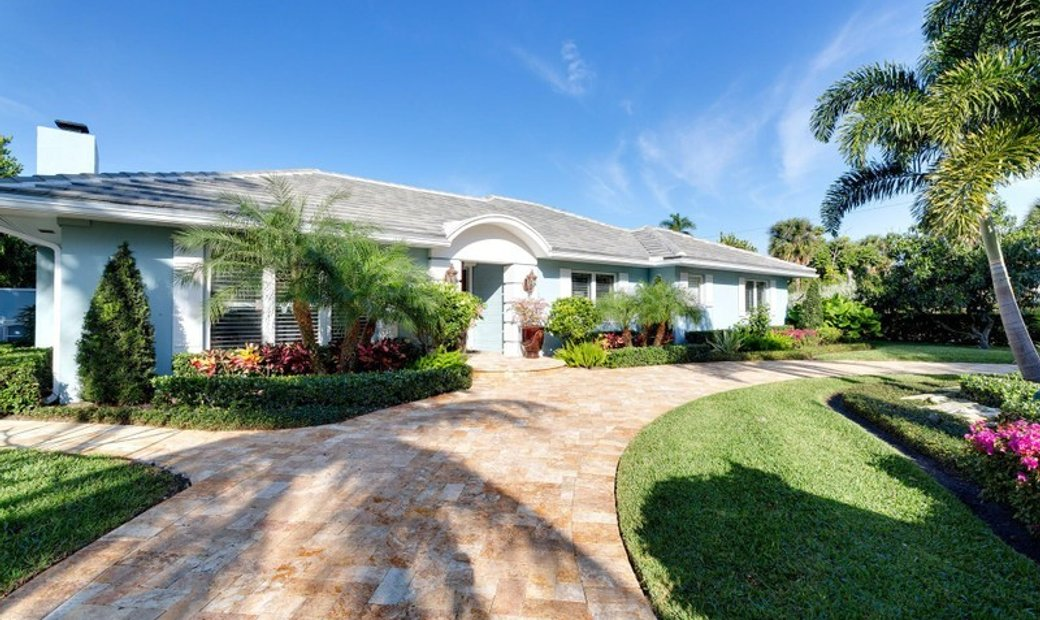 434 Palm Trail