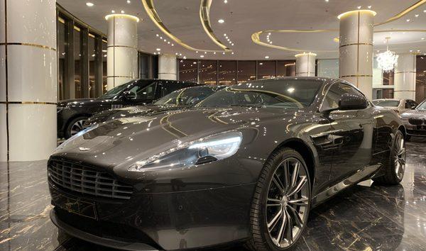 Aston Martin Virage For Sale Jamesedition