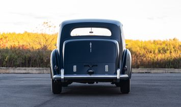 1951 Bentley Mark VI