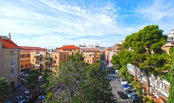 Flat for sale in Imperia