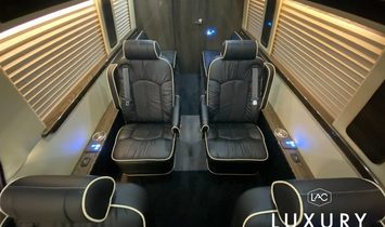 2017 Mercedes-Benz Sprinter Midwest Automotive Designs LUXE Cruiser 480.696.5763