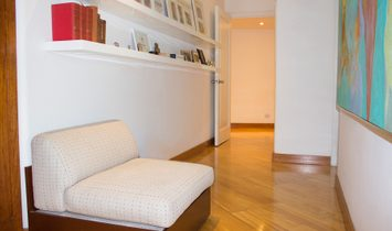 Beautiful Flat Apartment Recently Remodeled With Terrace And View To Private Par