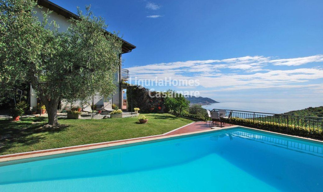 Single house for sale in Diano Marina