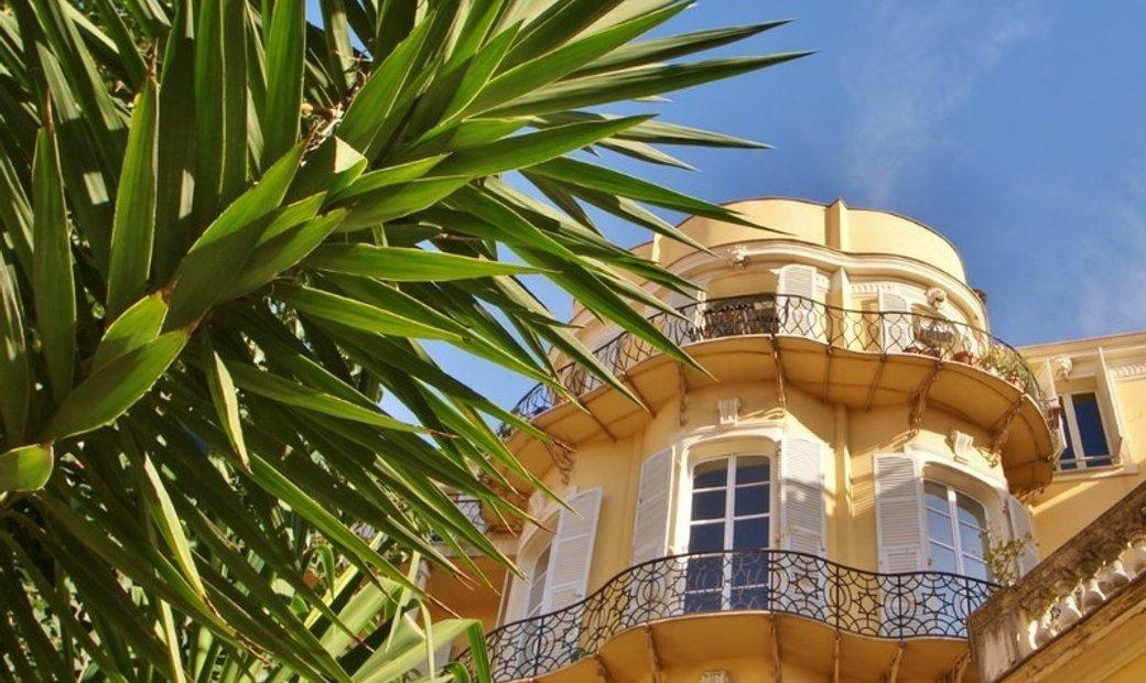 Dpt Alpes Maritimes (06), for sale NICE - RARE bourgeois apartment T7 230 m²