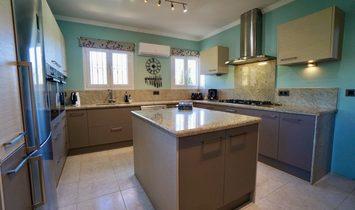 Benitachell  Villa