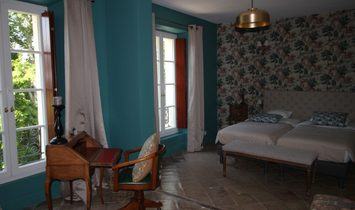 For Sale   Superb 19th Century Chateau Just 40 Minutes From Toulouse
