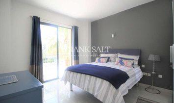 Furnished Apartment Portomaso