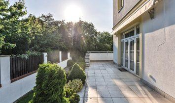 Classic 1920s Czech Villa