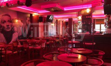 Bar/Restaurant in the center of Praia da Luz