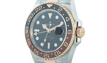 Rolex Rolex GMT-Master II Watch 126711CHNR-0002