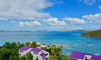 Land, St. John, Rem 3Abd  Cruz Bay Town