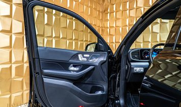 MERCEDES-BENZ GLE 300 D