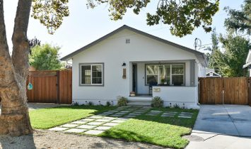 Casa a San Jose, California, Stati Uniti 1